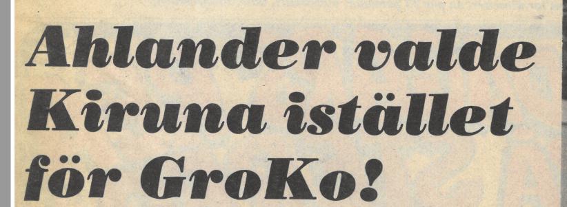 Seard Åberg - Mannen bakom Luleå Hockey Förening jubilerar Skzirm89