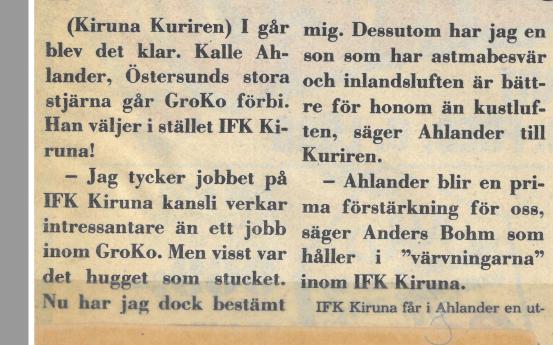 Seard Åberg - Mannen bakom Luleå Hockey Förening jubilerar Skzirm90