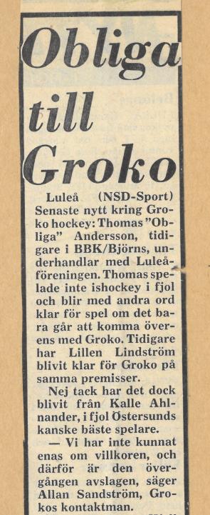 Seard Åberg - Mannen bakom Luleå Hockey Förening jubilerar Skzirm94