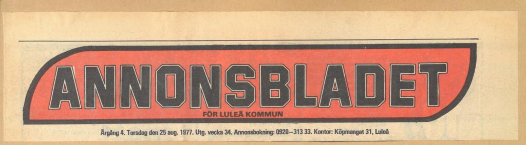 Seard Åberg - Mannen bakom Luleå Hockey Förening jubilerar Skzirm96