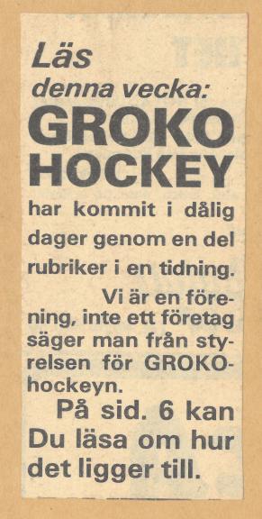 Seard Åberg - Mannen bakom Luleå Hockey Förening jubilerar Skzirm97