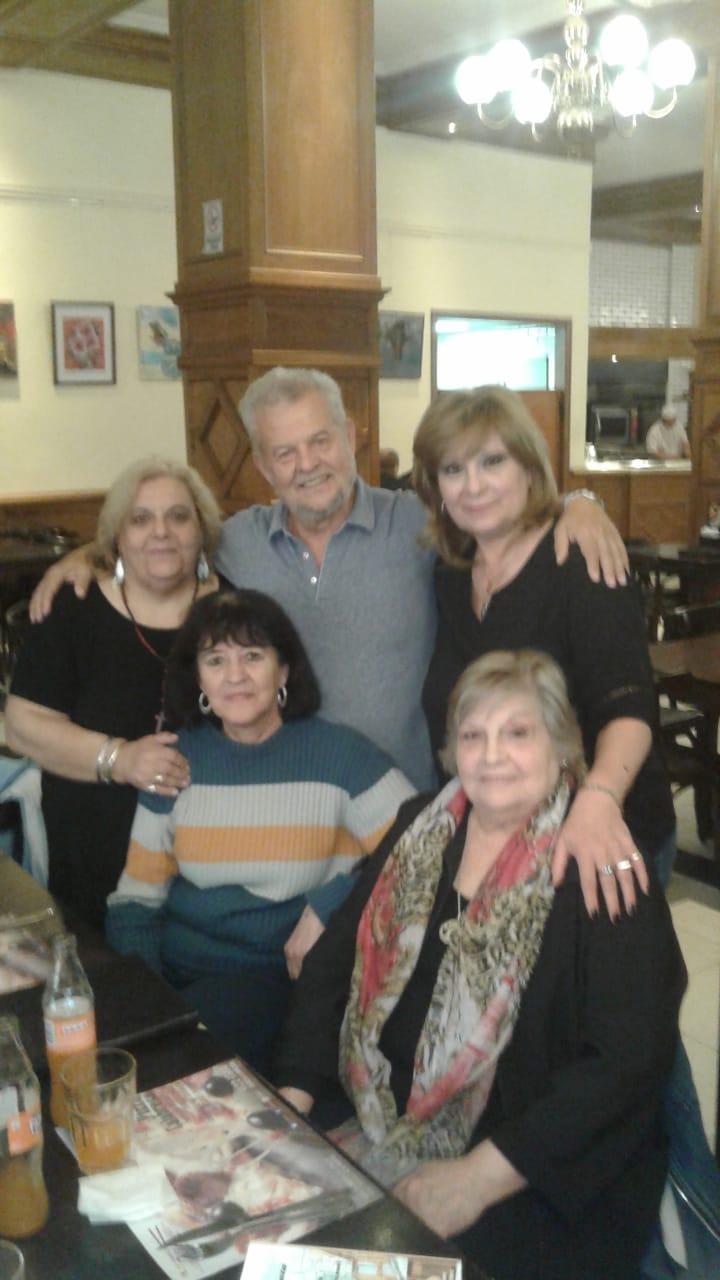 Visita de José Antonio -Argentina Uruguay Whatsa12