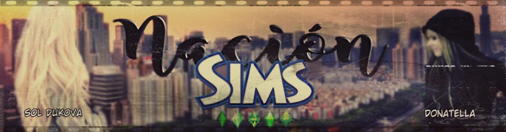 Nación Sims