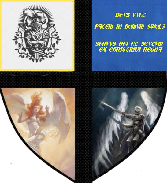 [OUVERT AUX JOUEURS] Postez les Blasons officiels des Maisons de l'Ancien Royaume ! Sirtri10
