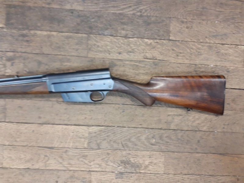 Carabine BROWNING FN Modéle 1900 calibre 9mm Img_e112