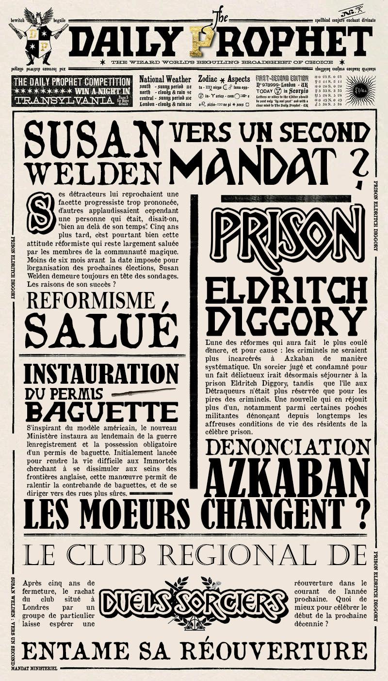 [ANNEXE] Anciennes Gazettes Page_111