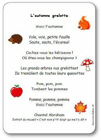 Poèmes d'Automne 14440810