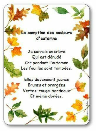 Poèmes d'Automne 14495510