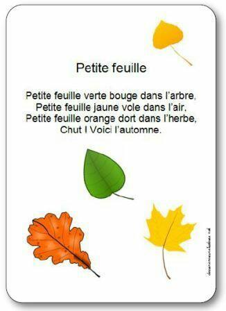 Poèmes d'Automne 14517310