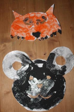 Chapeaux & Masques de Carnaval  Img_8915