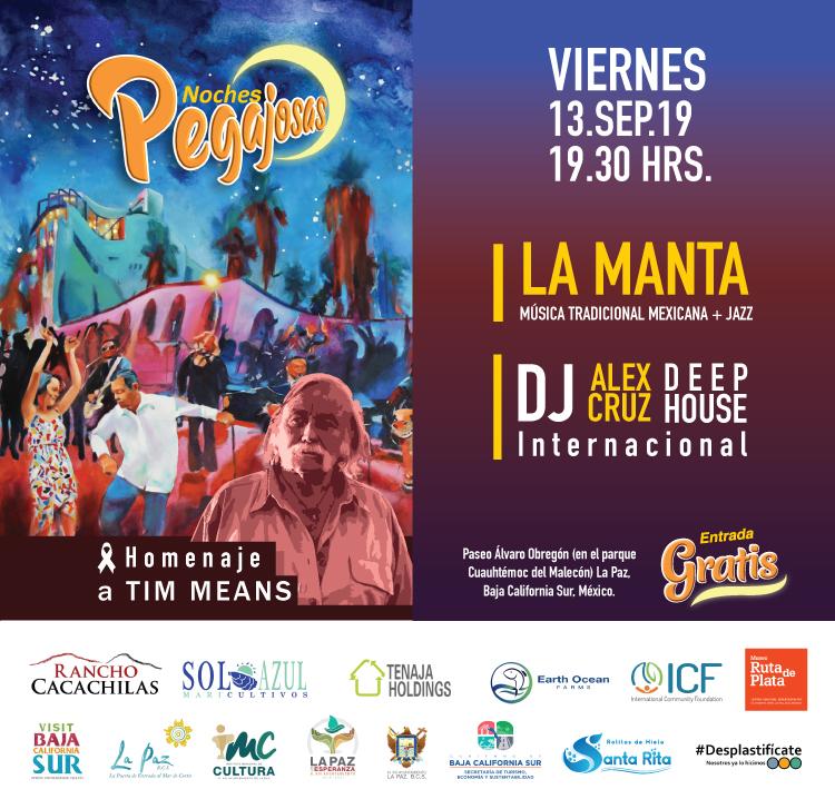 Concert in La Paz