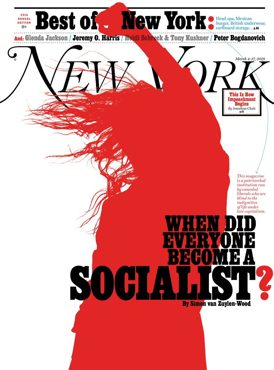 When Did Everyone Become Socialist or We Are All Socialists Now [National, USA] D0x7ek10