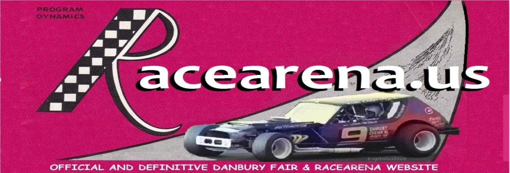 Danbury Fair Speedways Racearena