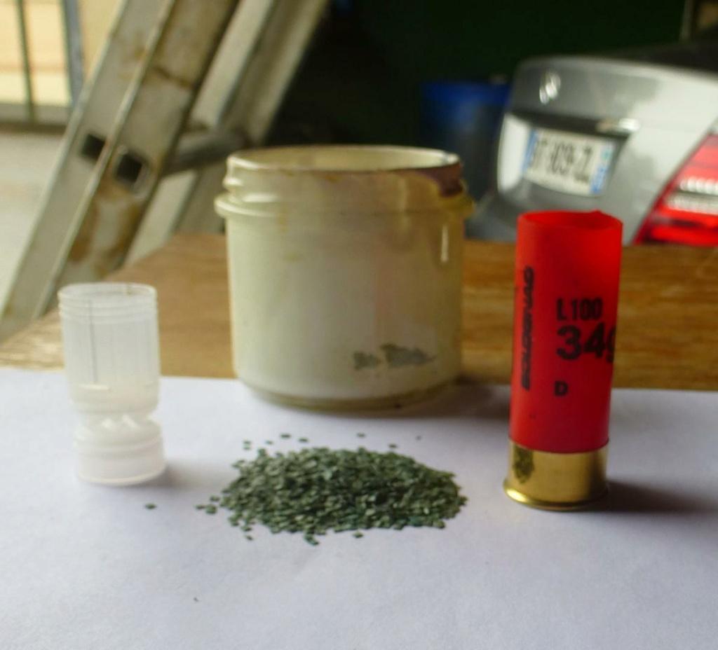 munitions DECATHLON P1050512