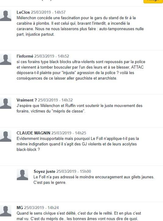 La mairie du Mans attaquée ! 25_mar11
