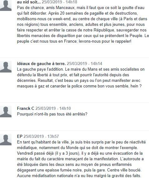 La mairie du Mans attaquée ! 25_mar12