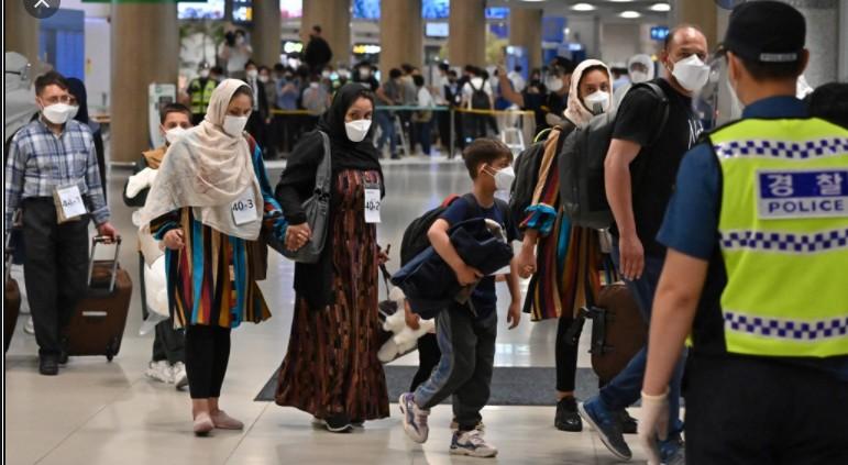 urgence réfugiés - Page 4 Kaboul12