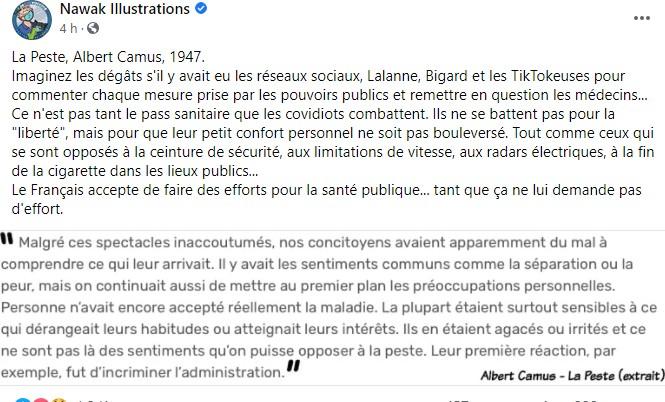 DR VERNOM COLEMAN BEACOUP des VACCINÉS MOURRONT à l'AUTOMNE... - Page 4 La_pes10
