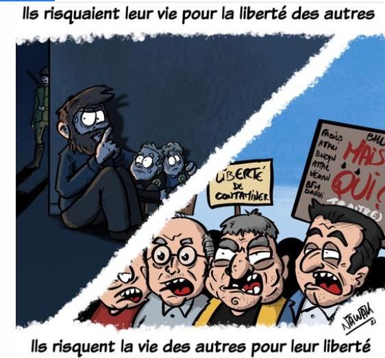 Le Pass.... Manifs11