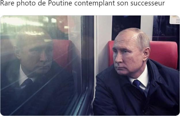 Poutine .........Lui non plus n'a plus la cote! Poutin11