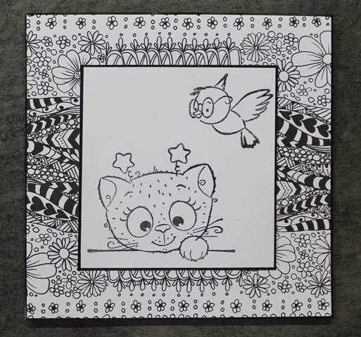Disney Cards {Le Bateau Rivière} - Galerie Img_0014