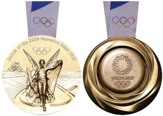 XVI летние Олимпийские игры 2020 0110
