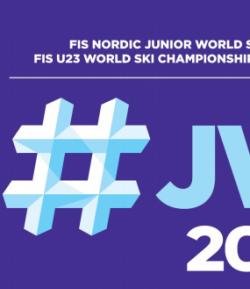 FIS Junior and U23 World Ski Championships 2021 11100