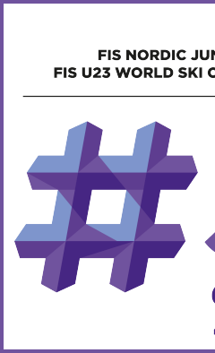 FIS Junior & U23 World Ski Championships - 2019 1111