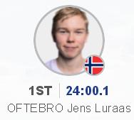 FIS Junior and U23 World Ski Championships 2020 1177