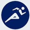 Лёгкая атлетика 1258