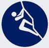 Спортивное скалолазание 1261