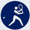 Теннис 1263