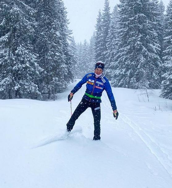 Жизнь лыжно-межсезонная 2020 147