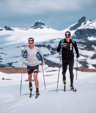 Жизнь лыжно-межсезонная 2020 - Страница 2 154