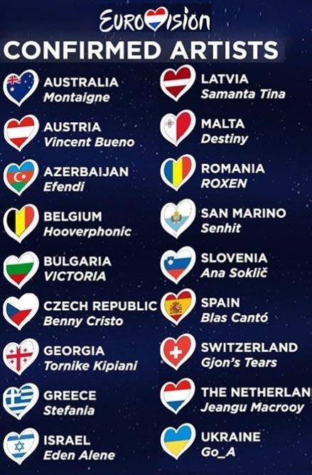 Eurovision 2021 / Rotterdam 15897911