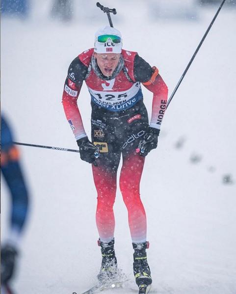 Sesongstart Skiskyting / Sjusjøen  - Страница 11 240