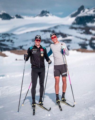 Жизнь лыжно-межсезонная 2020 - Страница 2 254