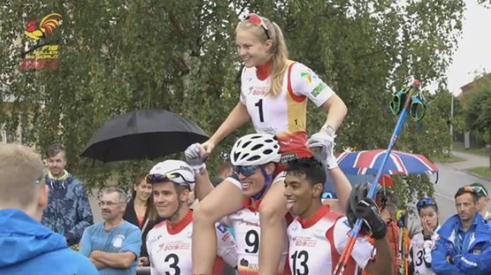 FIS Roller Skiing World Championships - Страница 2 33