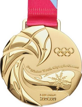 Youth Olympic Games / Lausanne - Страница 2 356