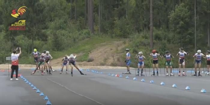 FIS Roller Skiing World Championships - Страница 4 36