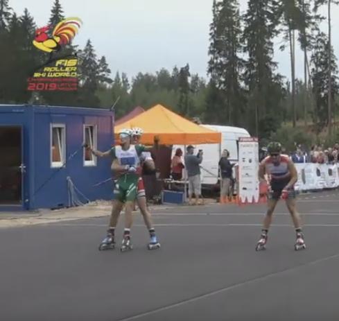 FIS Roller Skiing World Championships - Страница 5 41