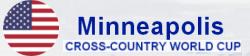 Заокеанское Турне - Québec, Minneapolis og Canmore 436