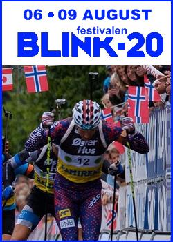 Биатлонный Blink-2020 44410