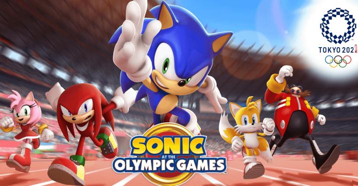 XVI летние Олимпийские игры 2020 573