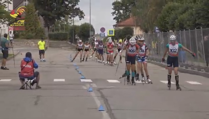 FIS Roller Skiing World Championships - Страница 2 613