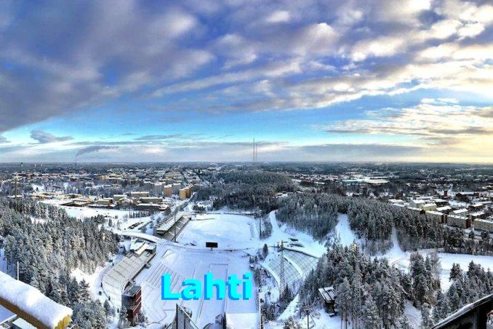 FIS Junior and U23 World Ski Championships 2021 67