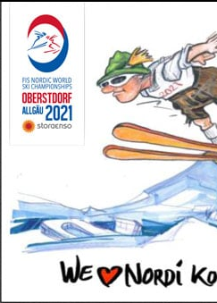 WORLD SKI CHAMPIONSHIPS 2021 _211