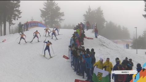 FIS Junior and U23 World Ski Championships 2020 - Страница 2 A134