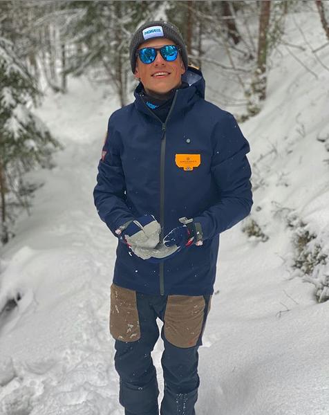 Жизнь лыжно-межсезонная 2020 A156