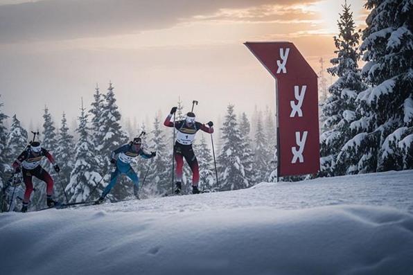 Sesongstart Skiskyting / Sjusjøen  - Страница 11 A37
